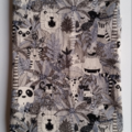 Fun in the Jungle Tea Towel