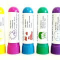 STUDY BUDDY - Children's Aromatherapy Inhaler for concentration