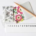 Cute Mini Books {2} Black Butterflies   Mini Journals   Pocket Notebook
