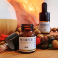 FOREST: MEDITATION - Diffuser Blend Aromatherapy Essential Oil