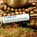 FOREST: MEDITATION 10ml Aromatherapy Essential Oil Roller