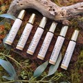 FOREST: SERENITY 10ml Aromatherapy Essential Oil Roller For Stress