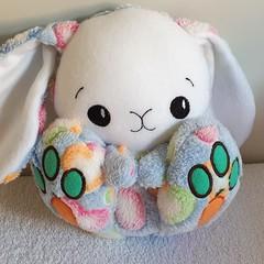 Bunny Soft Stuffy