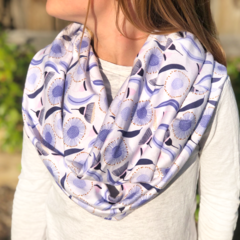 Australian Natives Infinity Scarf