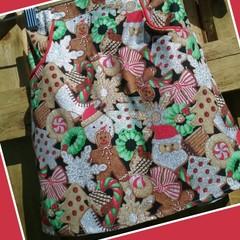 Size 3 Christmas Skirt