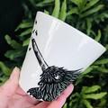 Echidna cup