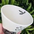 Platypus cup