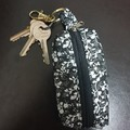 Keychain pouch