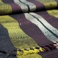 Handwoven 100% Cotton Scarf