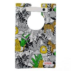 Jungle Large Style Bib