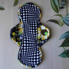 "10"" moderate exposed core cloth pad (Versodile Moonrise)"