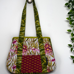 Flowering Gum Handbag