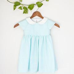 Cotton Peterpan Girl's Dress Size 3