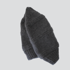 Grey Hat in Small to Medium Adult Size - Ready to Post