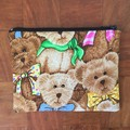 Teddy Bear Purse