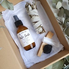 Purify and Protect Gift Box