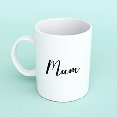 Mug for Mum, Mum mug, gift for Mum, birthday gift for Mum, Mum gift ideas
