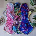 Made to Order (Custom) Cloth Pad (Shape - Versodile Tesswrap Extra wide)