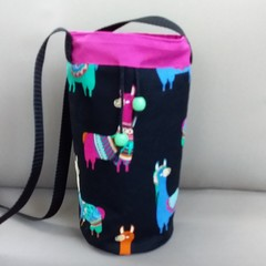 Llama Bottle carrier