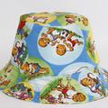 Berenstain Bears Bucket Hat. Size 0-3 months - 12-24 months