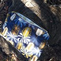 BANKSIA  COSMETIC BAG