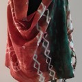 OZ Merino Shibori Shawl, Mother's Day Sale
