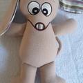 Dachshund Stuffy