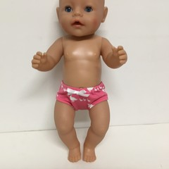 Dolls Undies to fit Baby Born Dolls