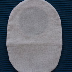 Stoma/ Ostomy Cover - Regular size- Suitable for Ileostomy, Colostomy, Urostomy