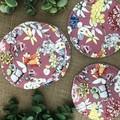 Reusable Breast pads- Rose May Gibbs