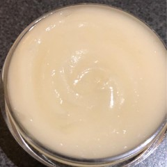 Vanilla, Pomegranate and Lime lotion