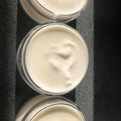 Rose Geranium and Sandalwood Body Butter