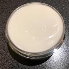 Vanilla, Lime and Jasmine Body Butter