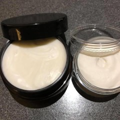 Lychee, Patchouli, Jasmine and Vanilla Body Butter