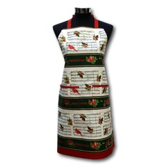 Have yourself a merry little Christmas - ladies classic apron