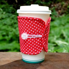 Cup Cozy/Sleeve
