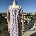 Organic Cotton summer dress Size XS