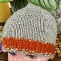 Enchanted Forest Adult Beanie
