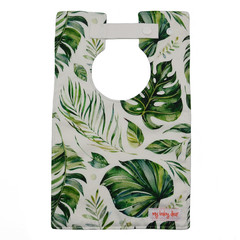 Green Forest Large Style Bib