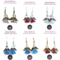 Angel Earrings - Dangle earrings for pierced ears