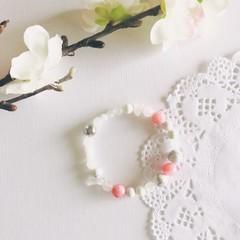 Small Bracelet - Pink