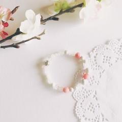 Large Bracelet - Pink