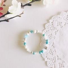 Small Bracelet - Blue