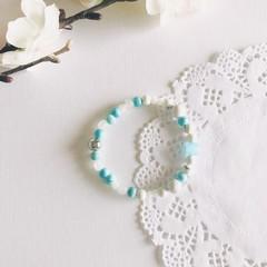 Large Bracelet - Blue