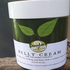 Belly Cream 50g