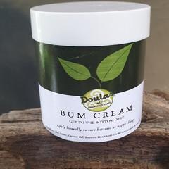 Bum Cream 60g