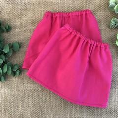 Hot Pink Adult Sock Protectors