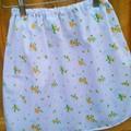 Size 7 years girls skirt