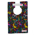 In the Jungle Large Style Bib