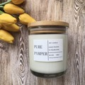 Soy Candle - Select your favorite fragrance